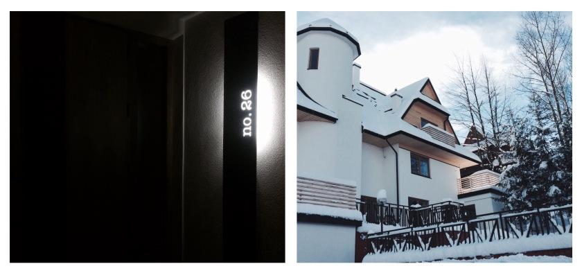 monte house
